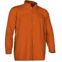 Camisola para fiestas populares Valento naranja