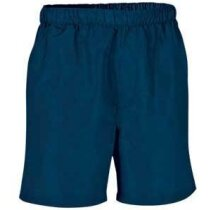 Pantalón corto de chico 135 gr Valento azul