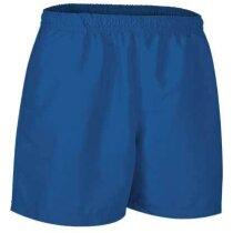 Pantalón corto de deporte de poliester Valento