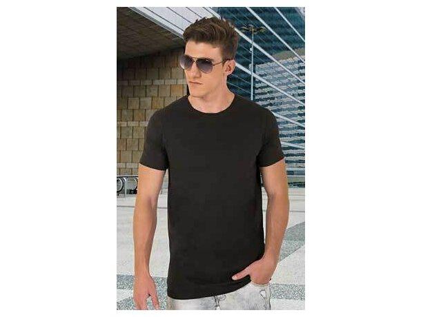 Camiseta manga corta Cool Valento barata