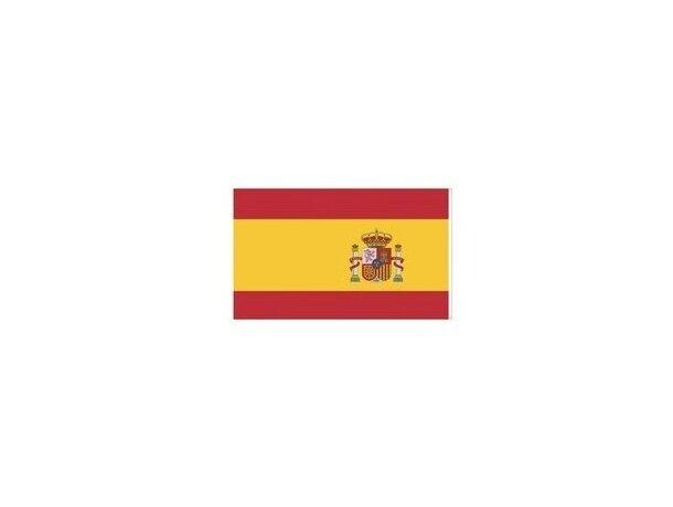 Bandera España de poliéster