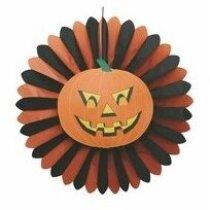 Calabazas de Halloween decorativas personalizada