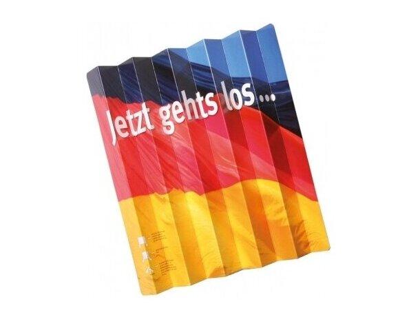 Aplaudidores de cartón a todo color personalizado