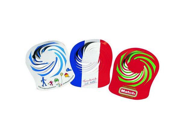 Gorros de fiesta forma de espiral personalizada