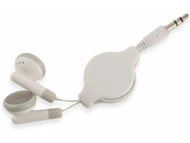 Auriculares plegables extensibles personalizado