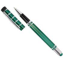 Bolígrafo de metal con lápiz táctil Pierre deline