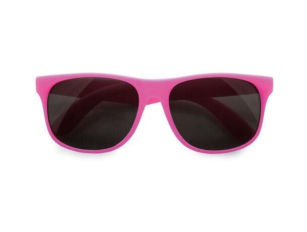 Gafas de sol gran surtido de colores rosa
