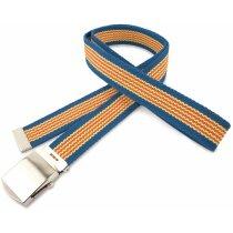Cinturón Bandera España 2 azul marino