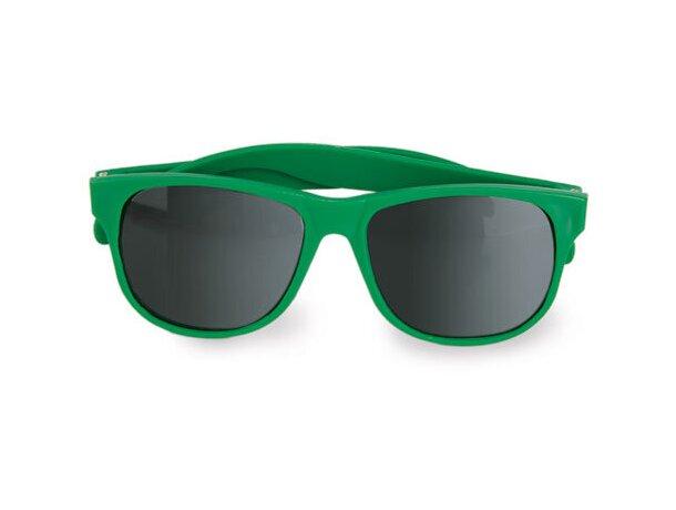 Gafas de sol gran surtido de colores verde