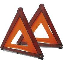 Triangulos de mergencia personalizado