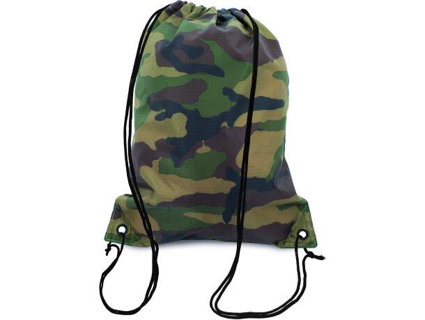 Bolsa mochila con cordones económica personalizado