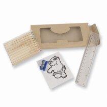 Caja personalizada para niños