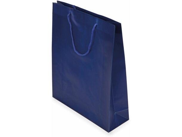 Bolsa de pvc elegante para regalo