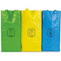 Bolsa personalizado para reciclar en casa