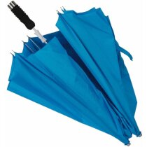 Paraguas especial para dos personas azul merchandising