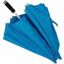 Paraguas especial para dos personas personalizado azul