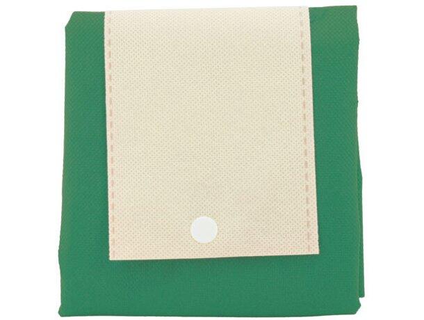 Bolsa hall verde