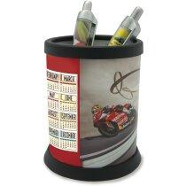 Bote para bolígrafos y lápices personalizado