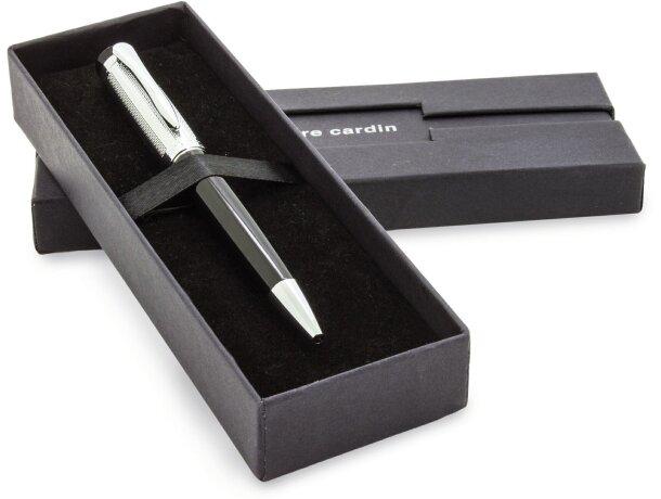 Bolígrafo con estuche Pierre Cardin personalizado