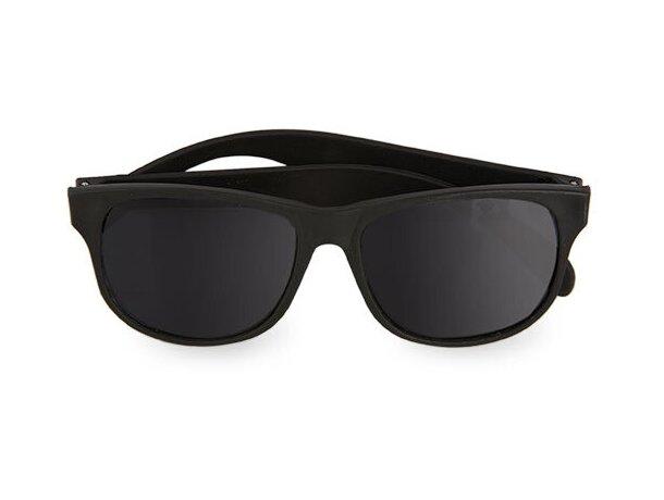 Gafas de sol gran surtido de colores negro