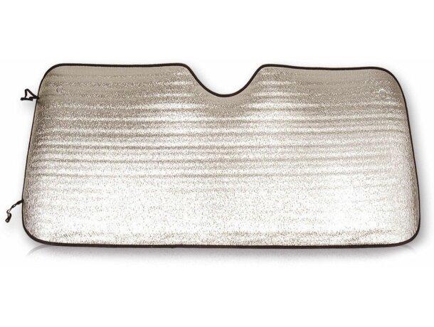 Parasol metálico de aluminio 1 cara personalizado