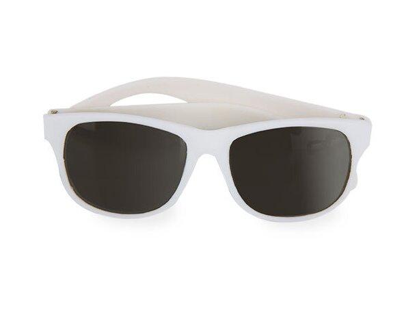 Gafas de sol gran surtido de colores barato blanco