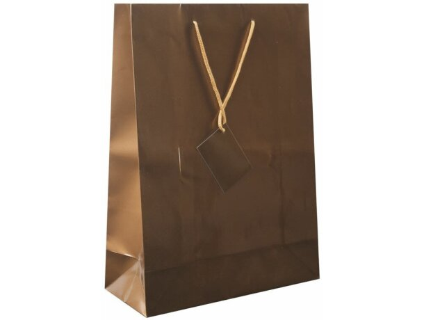 Bolsa de papel personalizado