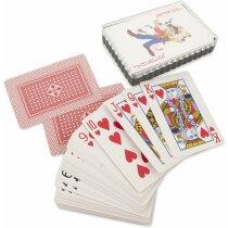 Baraja de póker clásica personalizada