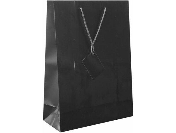 Bolsa personalizada de papel plastificado