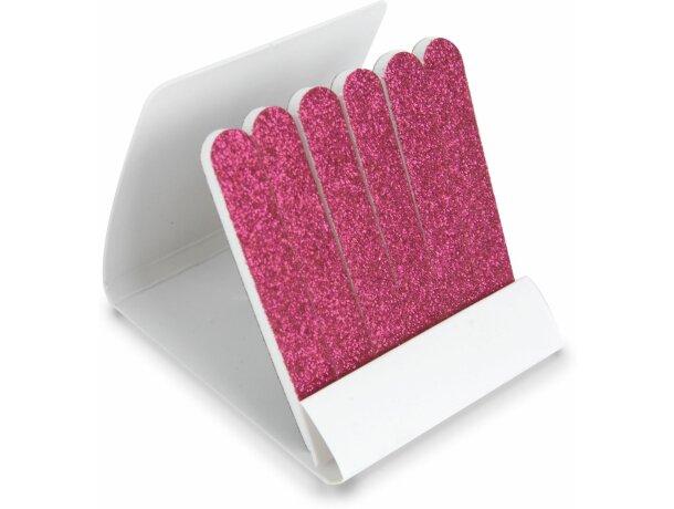 Estuche de limas de uñas
