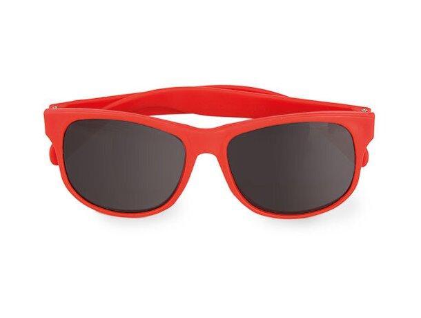 Gafas de sol gran surtido de colores rojo