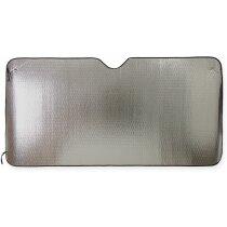 Parasol metálico de aluminio ideal para camión personalizado