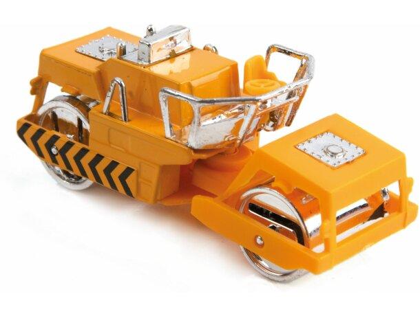 Niveladora de juguete personalizada