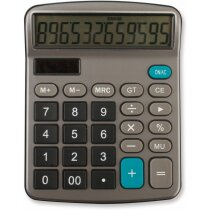 Calculadora profesional de 12 dígitos