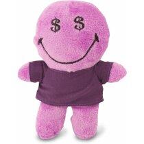 Peluches muñeco dólar personalizado