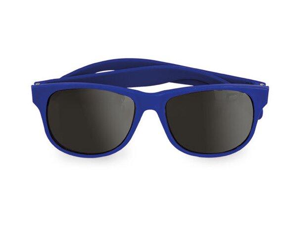 Gafas de sol gran surtido de colores barato azul