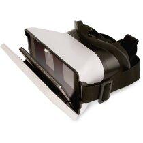 Visor de realidad virtual 3D personalizado