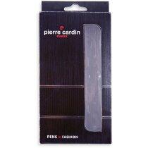 Estuche estándar para bolígrafos de la marca Pierre Cardin personalizado