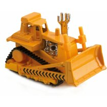 Pala hidráulica de juguete personalizada