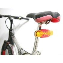 Catadióptrico trasero para bicicleta barato