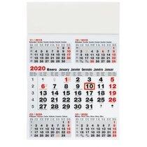 Calendario de pared para 5 Meses barato