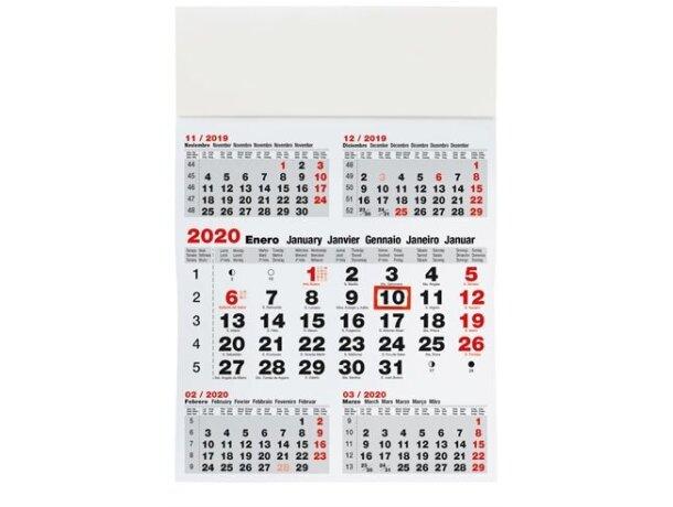 Calendario de pared para 5 Meses barato baratos