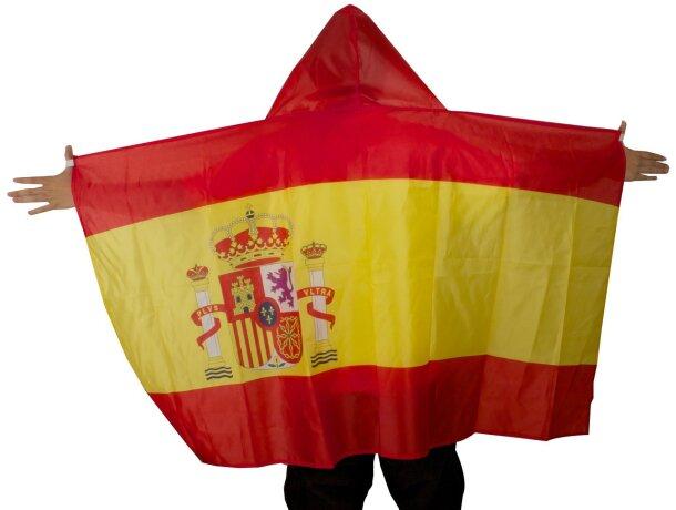 Poncho modelo España barato