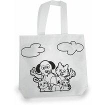Bolsa Chiqui Animalitos con Ceras
