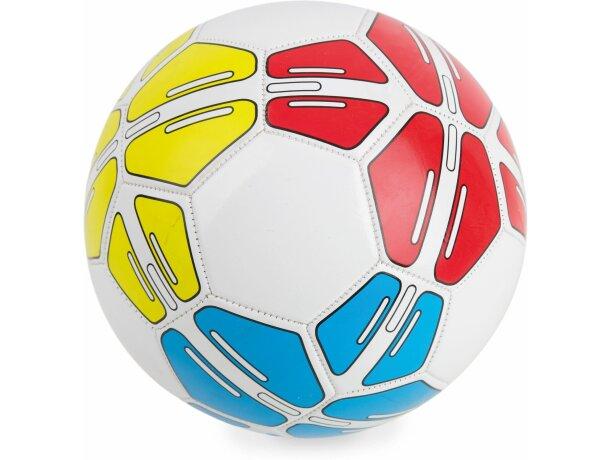 Balón de fútbol reglamento pvc