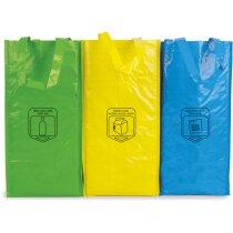 3 Bolsas Eco para reciclar