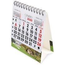 Calendario de Sobremesa pequeño