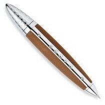 Bolígrafo automático en color caramelo de la marca Cross personalizado