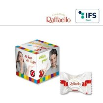 Mini Cubo Promoción Raffaello