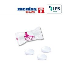 Chicle Mentos